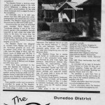 Article Dunedoo District Diary